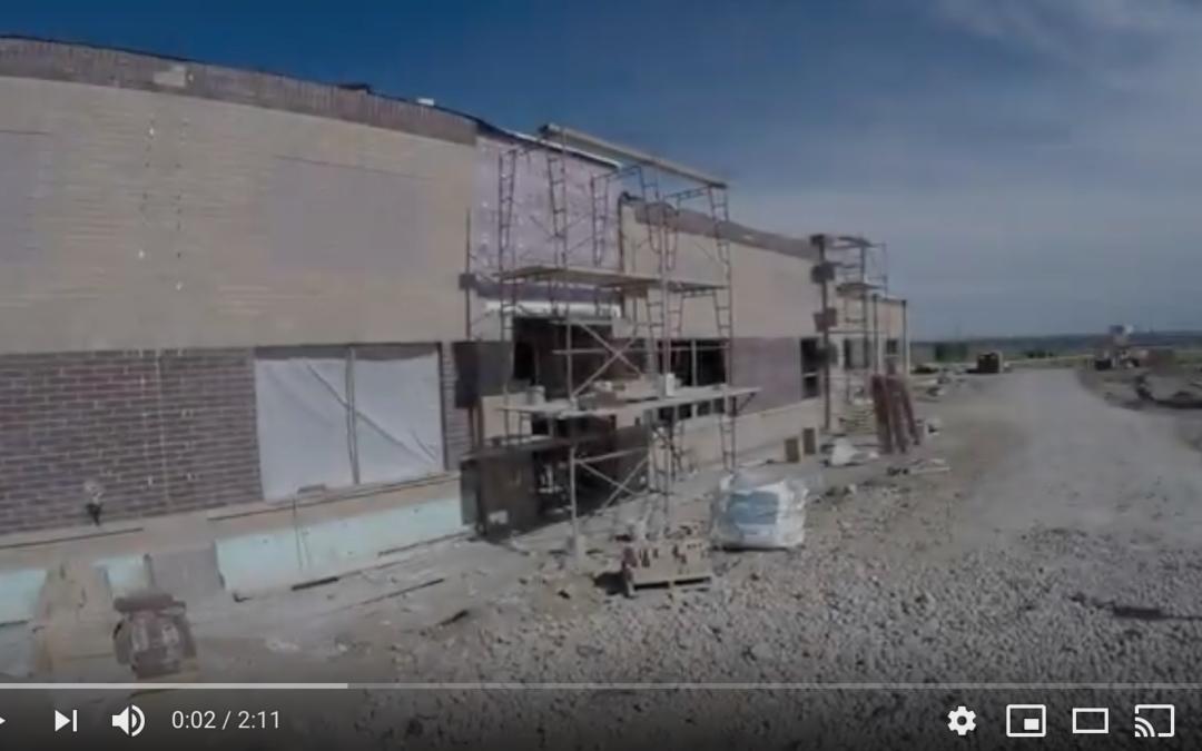 Building Update 06/11/2019