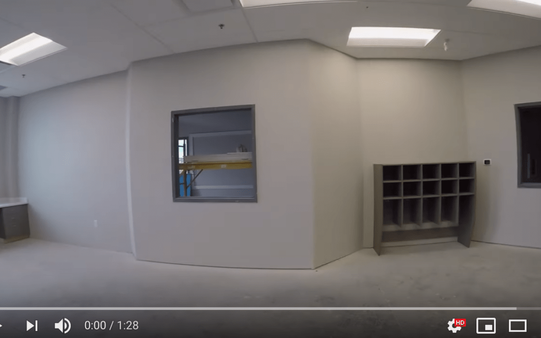 Building Progress Update! July 3rd, 2019